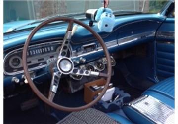 1963 Falcon convertible