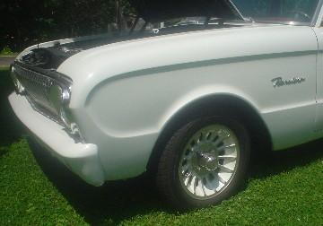 1962 Falcon Ranchero