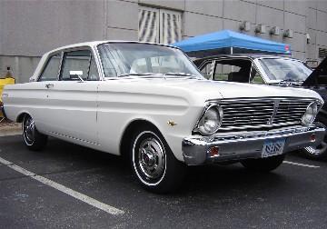 1965 Falcon 500